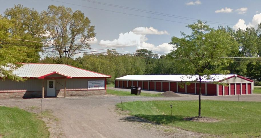 Drive up and interior storage in Cassadaga, NY
