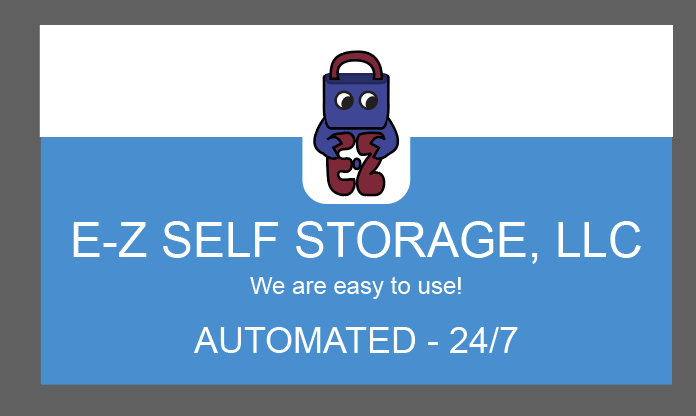 E-Z Self Storage, LLC