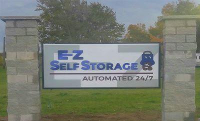 E-Z Self Storage Fredonia