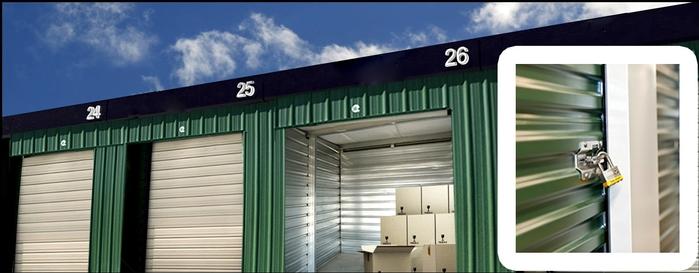 Blindman Storage