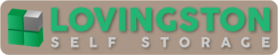 Lovingston Self Storage