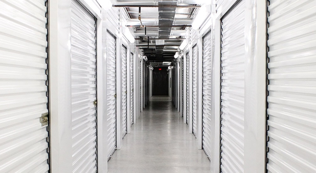 SafeLock Storage units