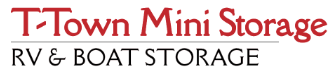 T Town Mini Storage