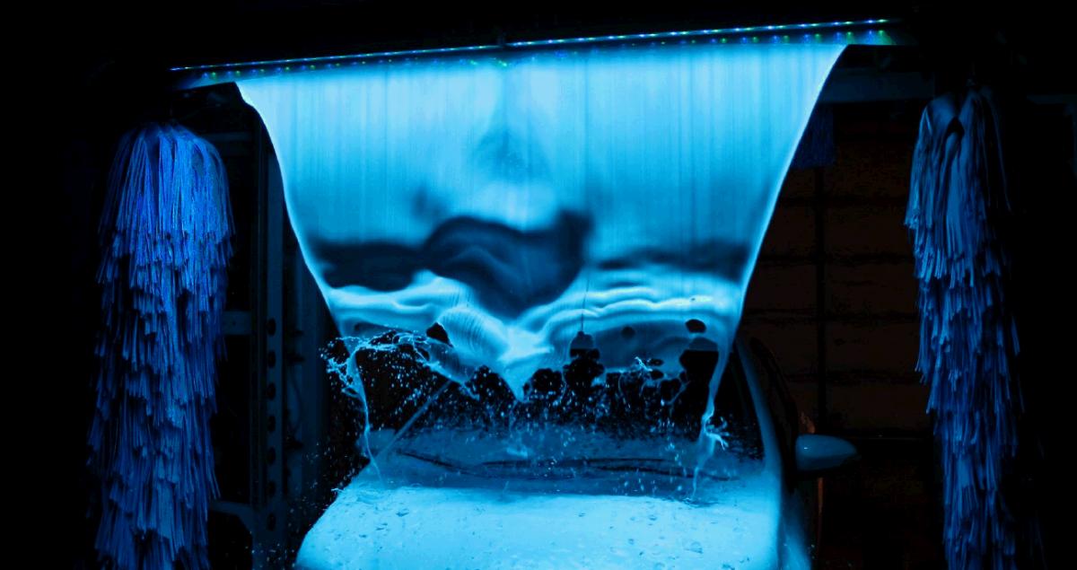Ultimate Wash in Tuscon, AZ