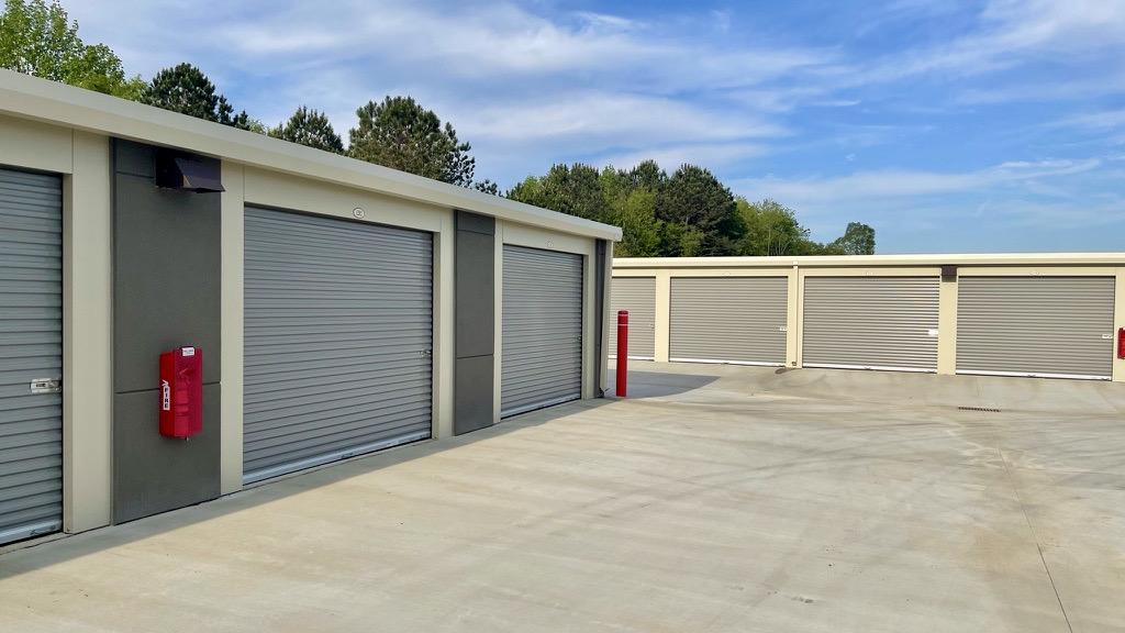 Drive Up Self Storage Hiram, GA