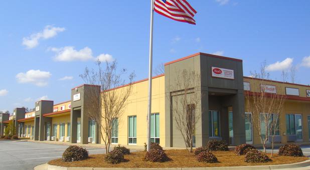 Storage Xxtra Fayetteville, GA