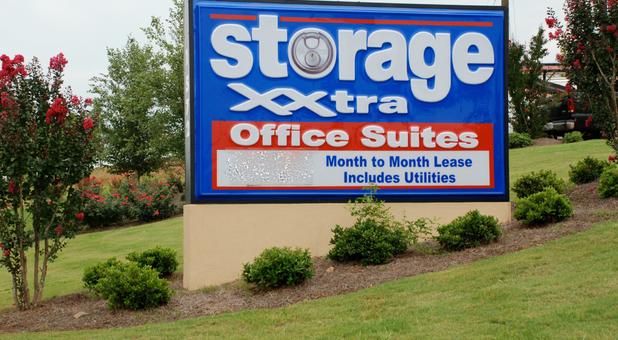 Storage Xxtra self storage in Fayetteville, GA