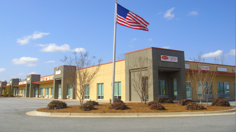 Office suites in Fayetteville, GA