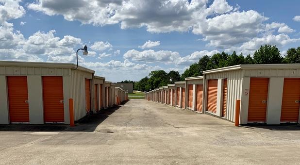 Storage Xxtra Floyd Rd - Columbus, GA