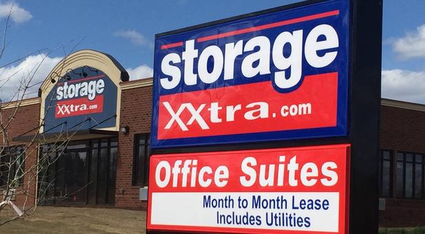 Storage Xxtra McDonough - Hwy 155
