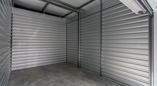 Large storage unit sizes