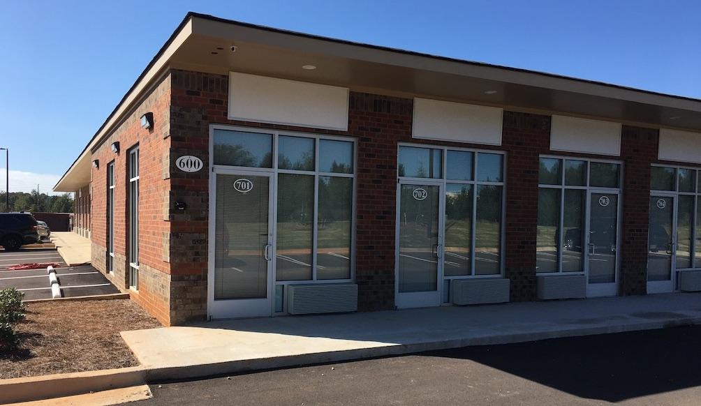 Offices in McDonough, GA