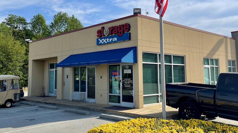 Leasing Office Storage Xxtra