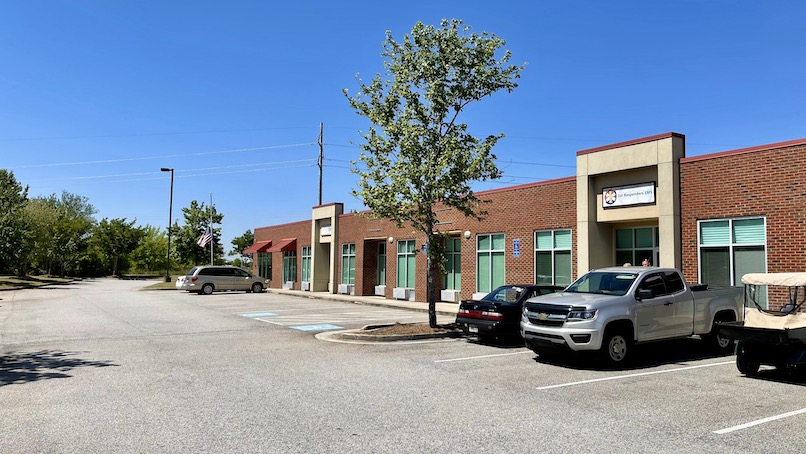 Office Suites at Storage Xxtra