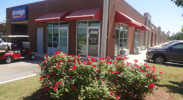 Storage Xxtra Westridge Pkwy in McDonough, GA