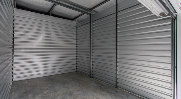 Large storage units in McDonough, GA