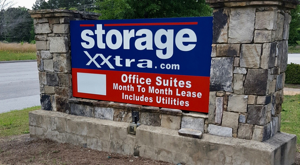 Storage Xxtra McDonough - Westridge