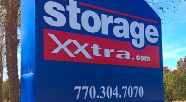 Storage Xxtra Newnan - Raymond Hill Rd Self Storage