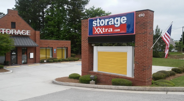 Storage Xxtra - Eagles Landing