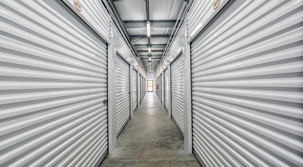 Climate control storage in Stockbridge, GA