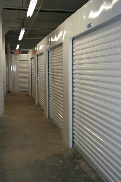 albany super storage interior units