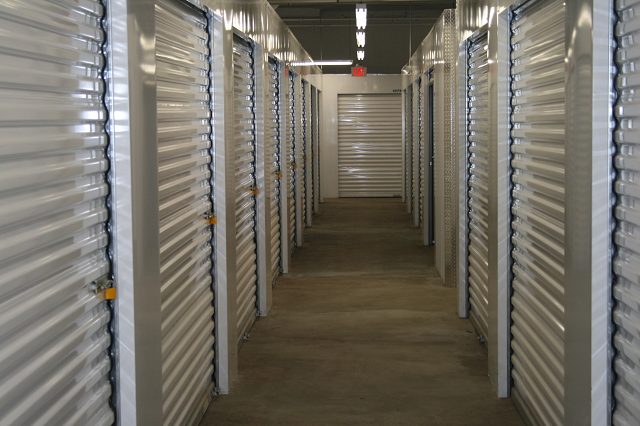 albany super storage temperature controlled storage units