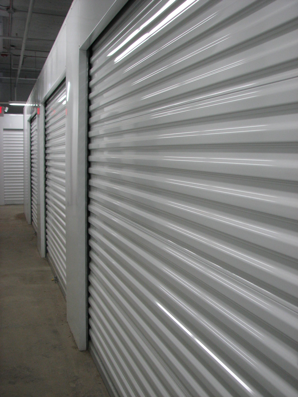 albany super storage heated units