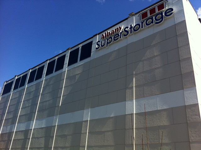 Albany Super Storage