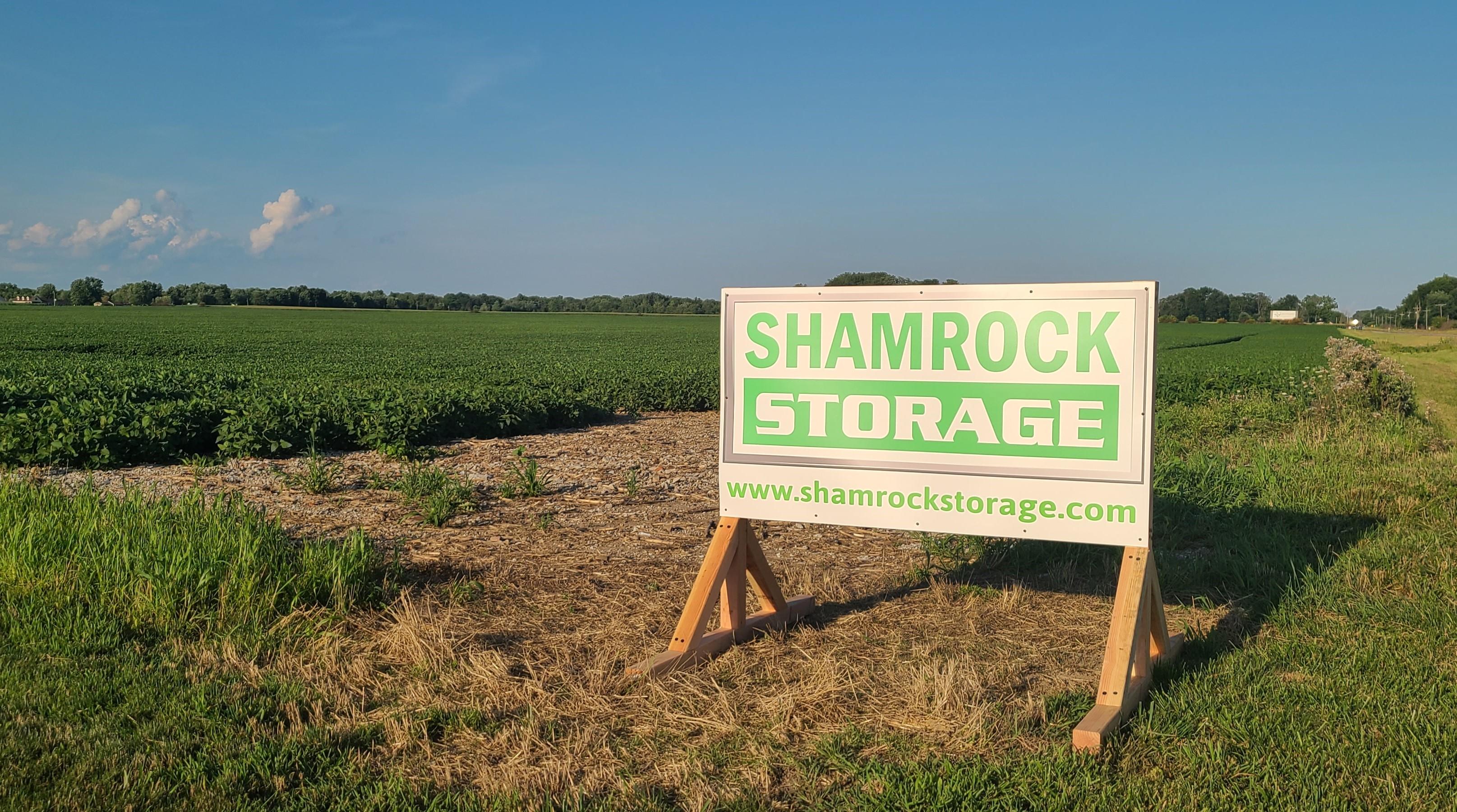Shamrock Storage