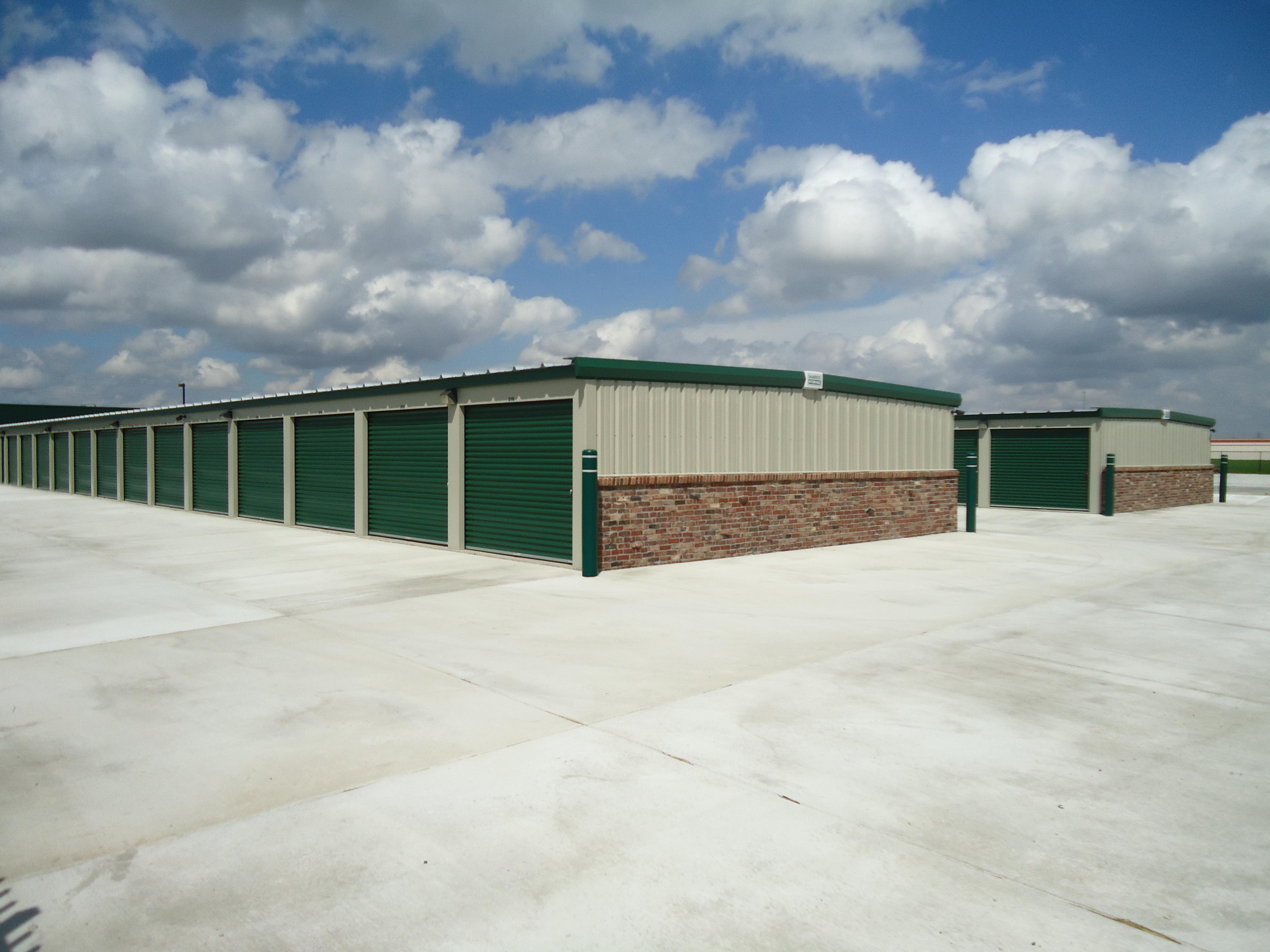 Storage Units in Kokomo, IN