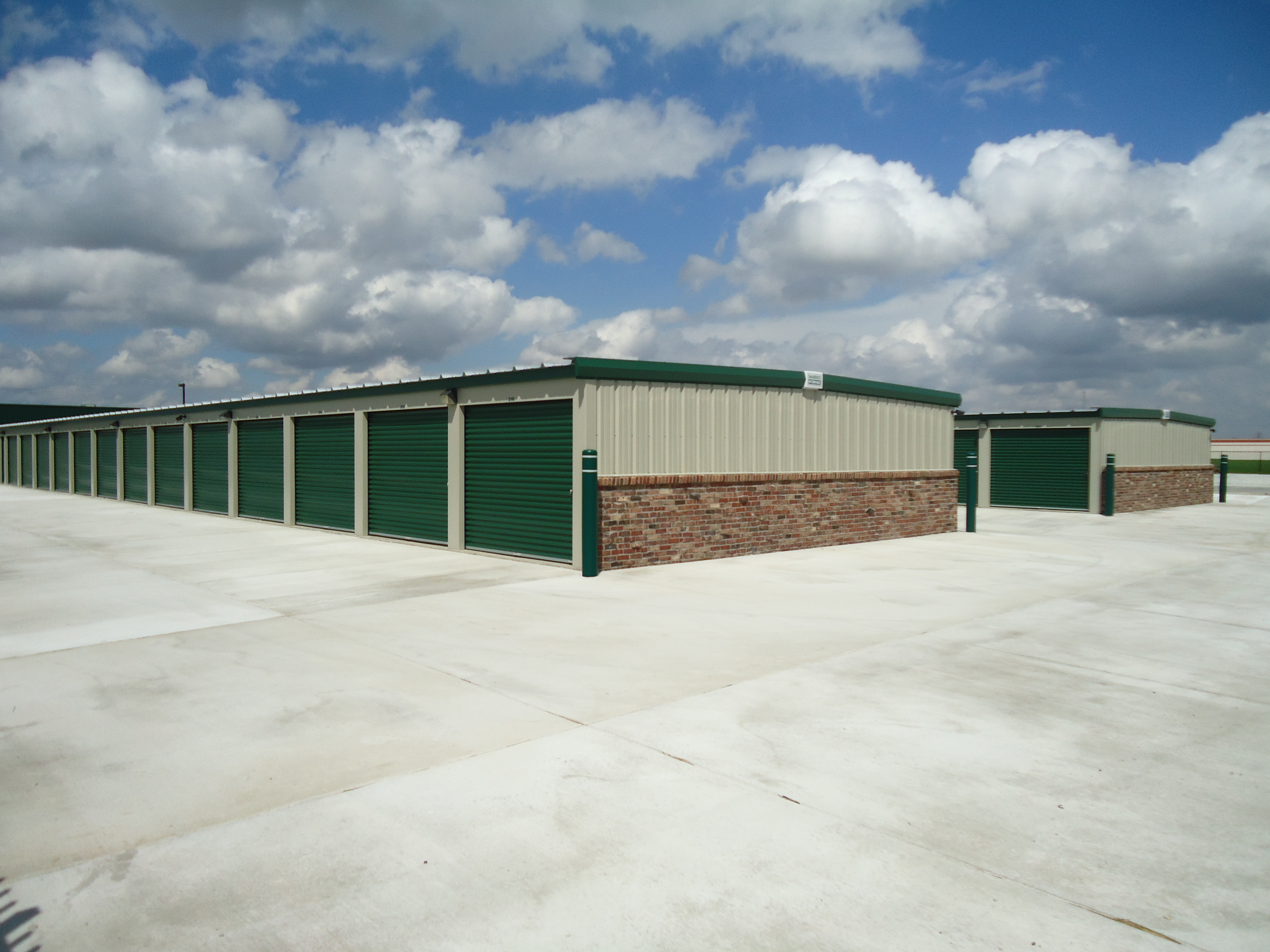 Storage Units in Kokomo, IN