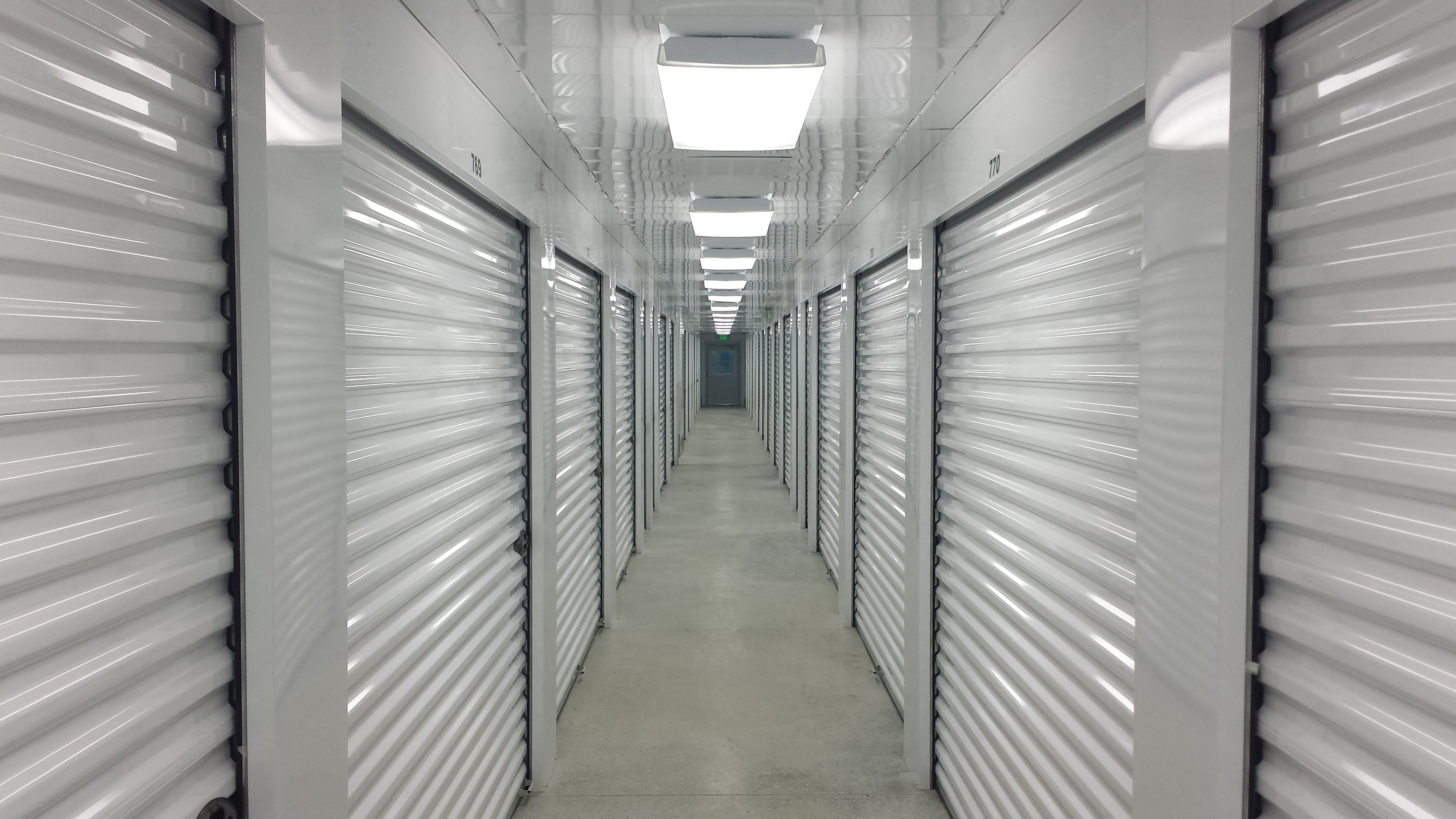 Temperature Controlled Storage in Kokomo, IN