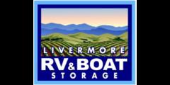 Livermore RV & Boat Storage logo