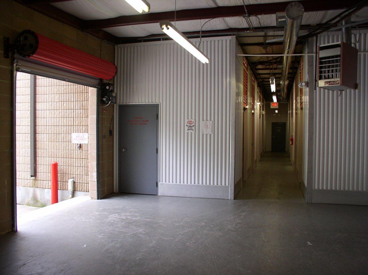 Inside Dock