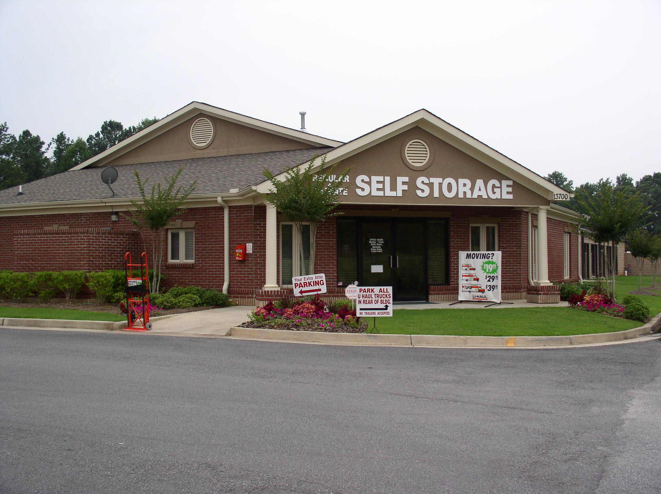 Self Storage Units In Alpharetta Ga 30004 Your Extra Attic