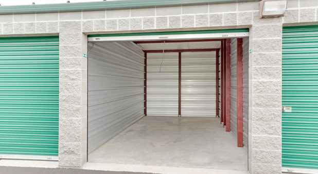 outdoor storage, meridian, oregon