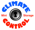 climate control mini storage, or