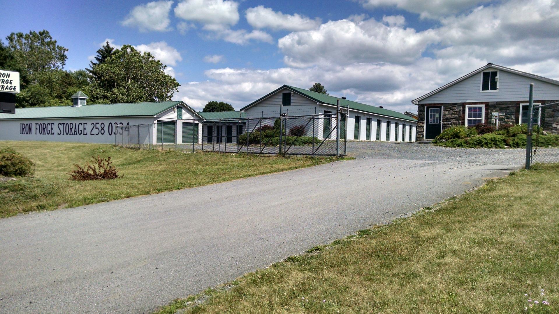 Storage Units in Carlisle, PA