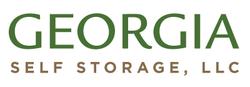 Georgia Self Storage logo