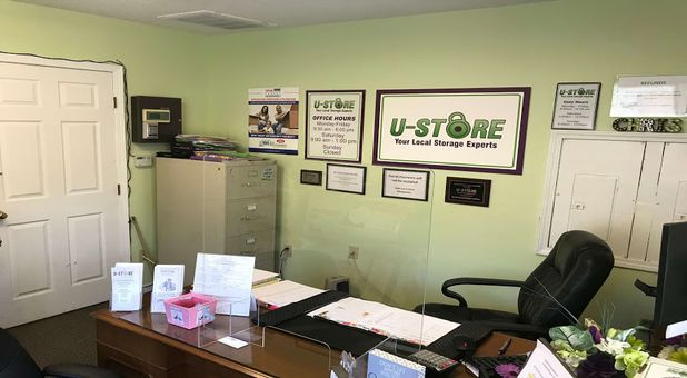 U-Store Self Storage - Minges Creek Facility Office