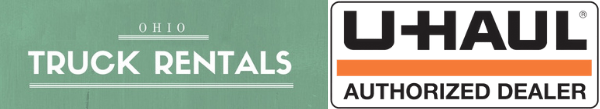 ohio based u-haul truck rentals, authorized u-haul dealer