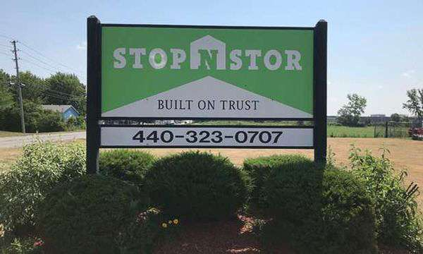 Stop-N-Stor - West Elyria