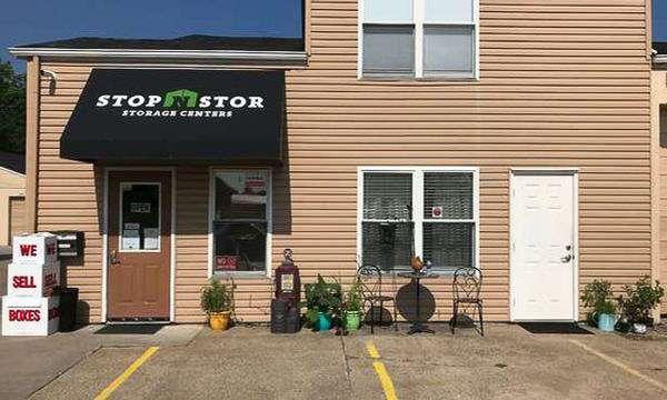 Stop-N-Stor in Lorain, OH