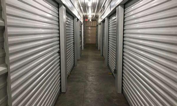 Temperature Controlled Storage Units at U-Store Self Storage