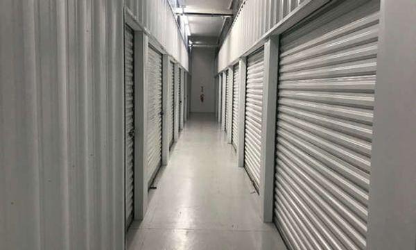 Temperature controlled storage units at U-Store Self Storage - Fenton