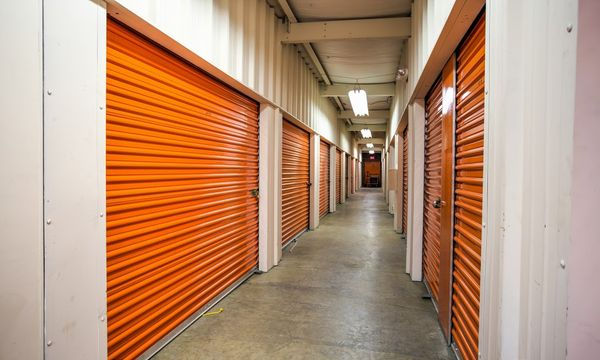 U-Store Self Storage - Grand Rapids indoor storage units