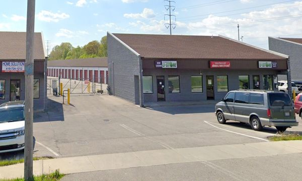 U-Store Self Storage located at 1028 S Holland Sylvania Rd