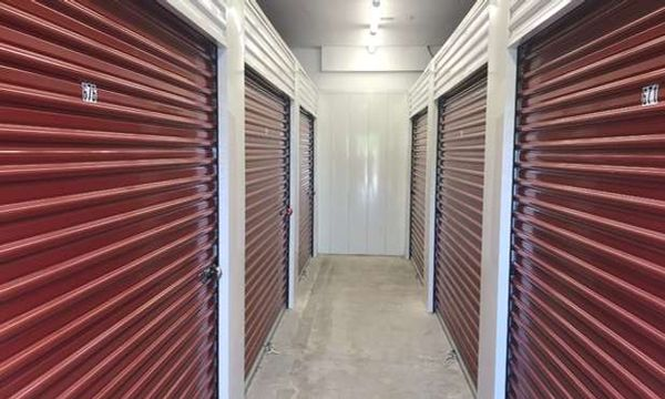 Temperature Controlled Storage Units at U-Store Self Storage - Holland