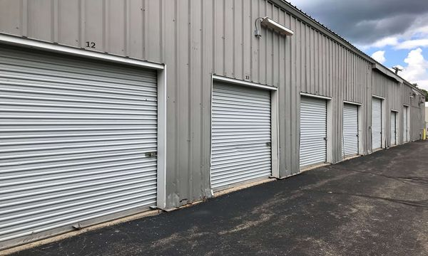 U-Store Self Storage - Oxford Storage Facility