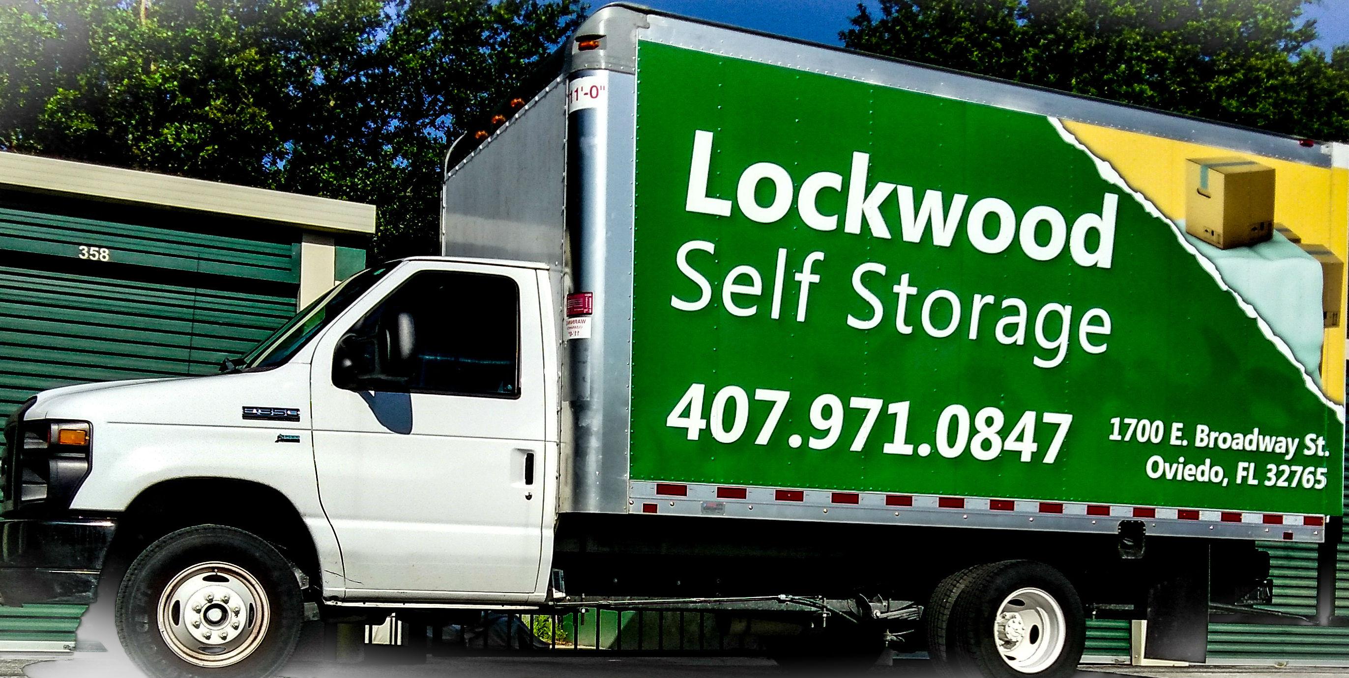 Truck Rental